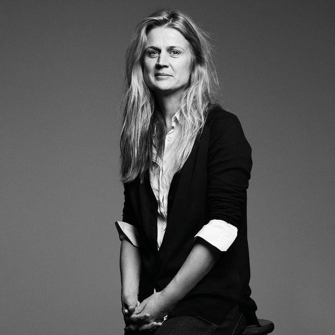 Визажист Дайан Кендал работала над созданием косметики Zara