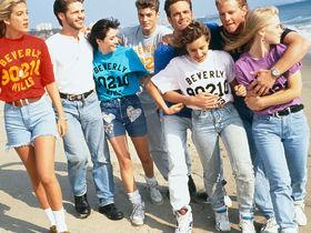 """""""Беверлі-Гіллз, 90210"""""""
