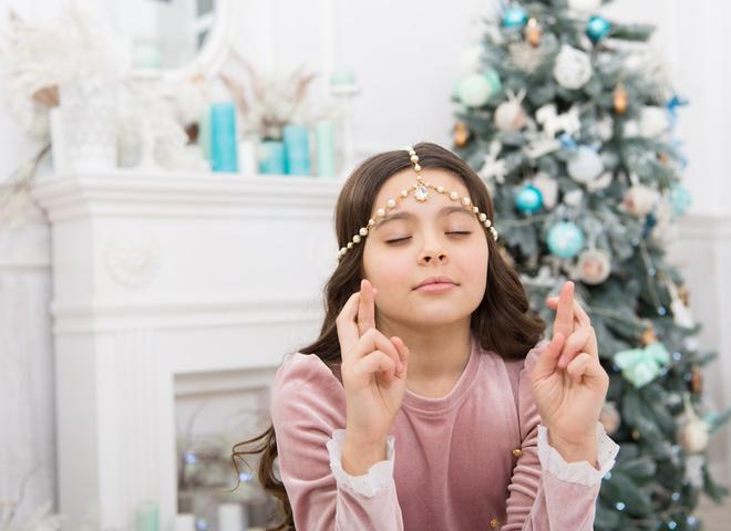 как загадывать желания на Новый год