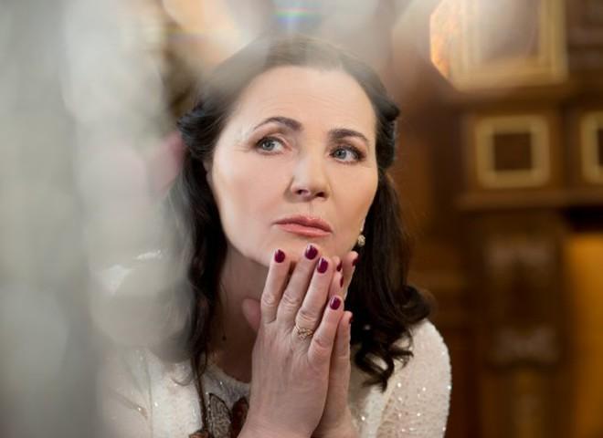 Ніна Матвієнко та Юліана Прадо
