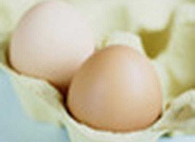 Два яйца на завтрак