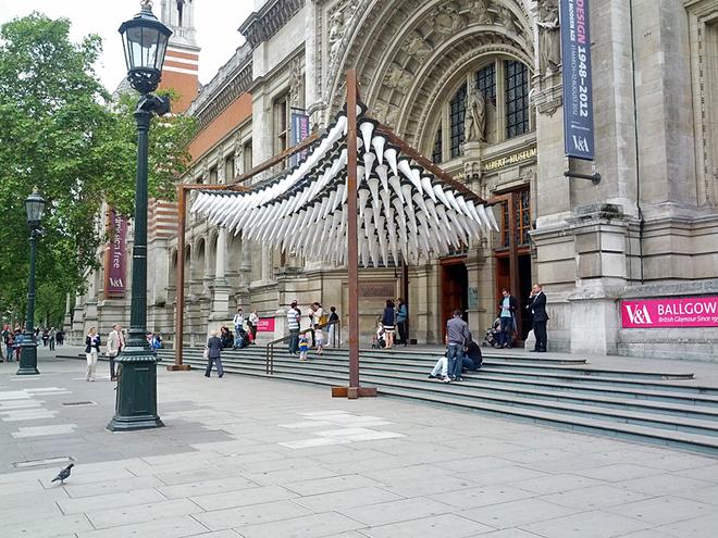 Музей Вікторії і Альберта