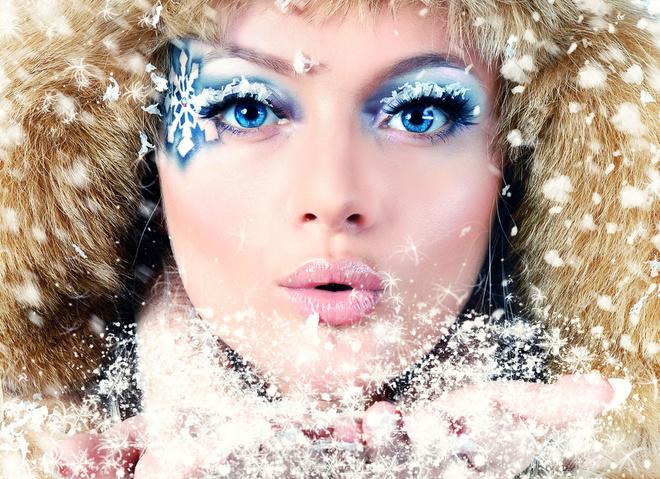Як захистити губи взимку