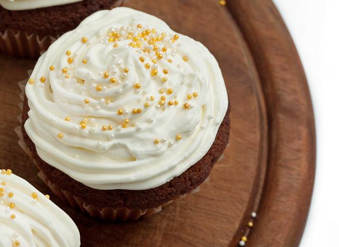 Белковый крем: рецепт с сахарным сиропом