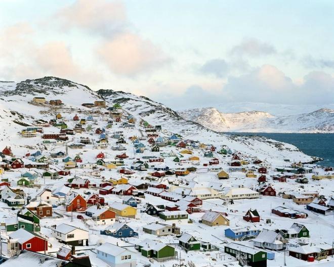 НГ 2016: відвідай 5 найбільш відокремлених місць планети
