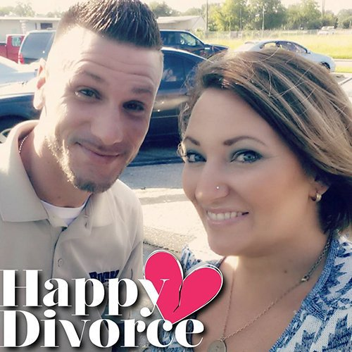 После развода жизнь только начинается