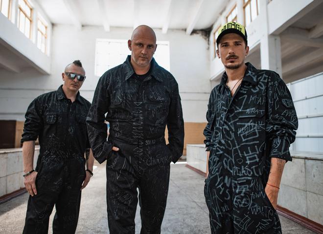 Группа MOZGI спела на украинском языке и показала настоящую Украину в новом клипе