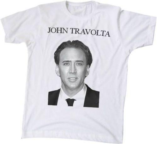 Джон Траволта?