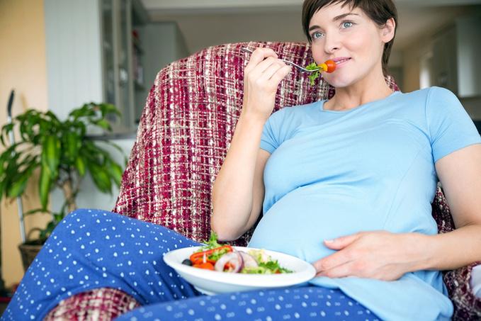 Ознаки вагітності