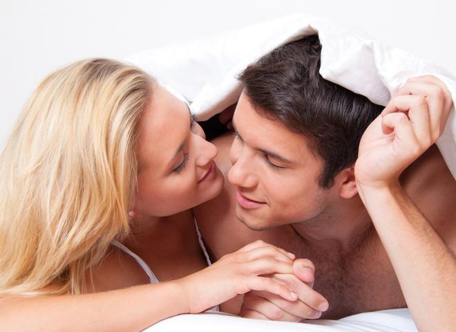 Як зробити цкавим секс