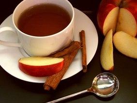 Фруктовый чай по-восточному
