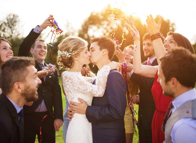 ТЕСТ:Какой ты тип гостя на свадьбе?