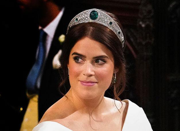 Принцеса Євгенія