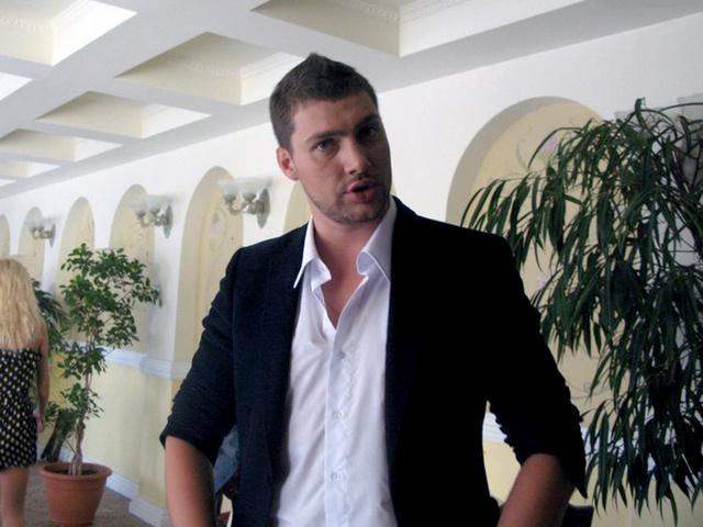 Клип Олега Кензова