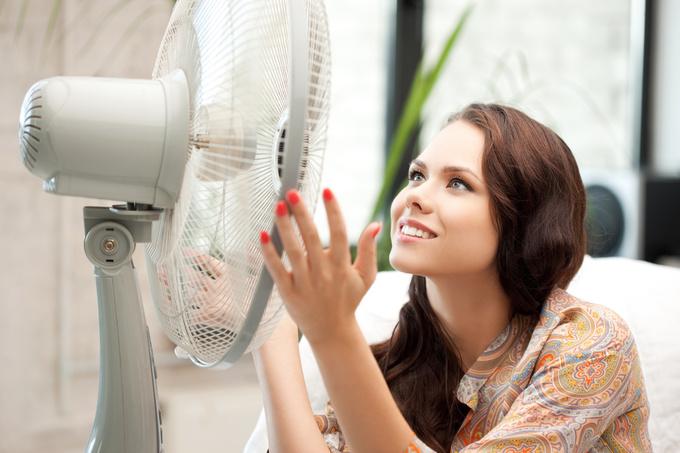 Як охолодити квартиру