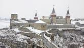 Куда поехать на Новый год 2019 в Украине: выбираем тур