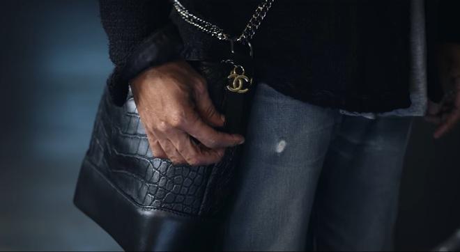 Фаррелл Вільямс для Chanel