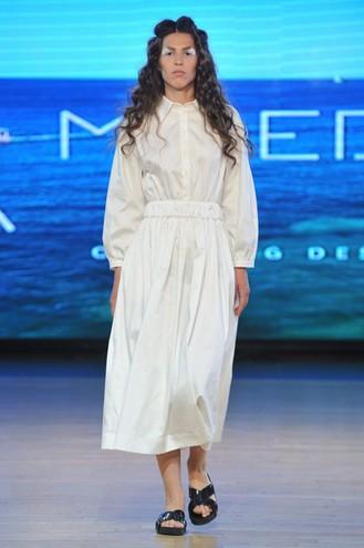 Odessa Holiday Fashion Week 2016: показ MIDEDA