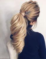 Швидкі зачіски головна