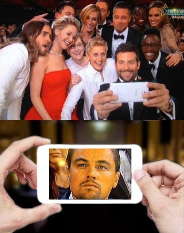 """А Ди Каприо все еще ждет """"Оскар"""""""