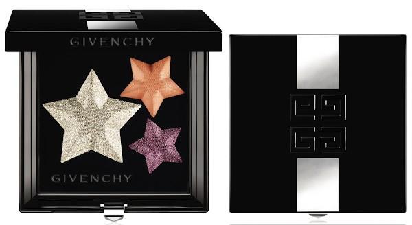 Осенняя коллекция макияжа Givenchy Superstellar 2016