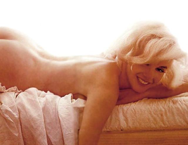 8 законов привлекательности от Мэрилин Монро