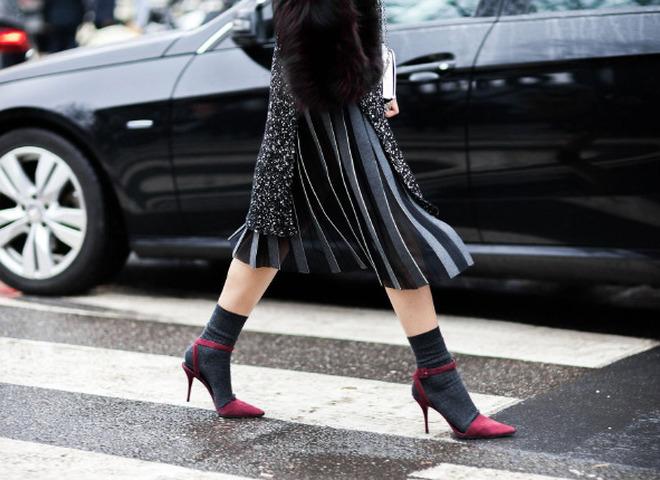 Модная обувь осень 2016: MUST HAVE сезона