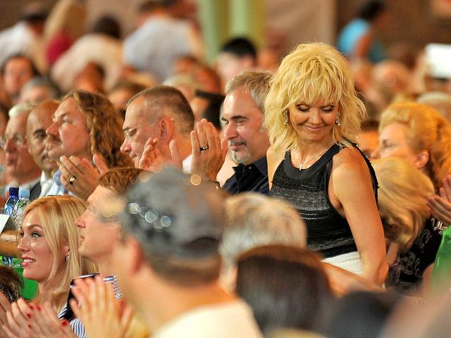 Нова хвиля 2012: День п'ятий: концерт
