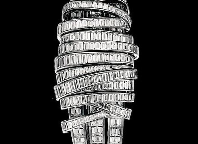 Piaget открывает бриллиантовые секреты