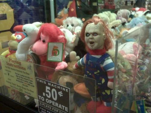 50 центов за кошмар