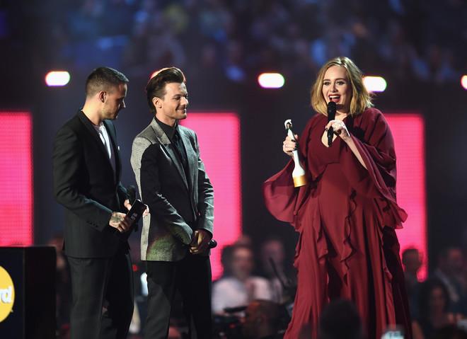Brit Awards-2016