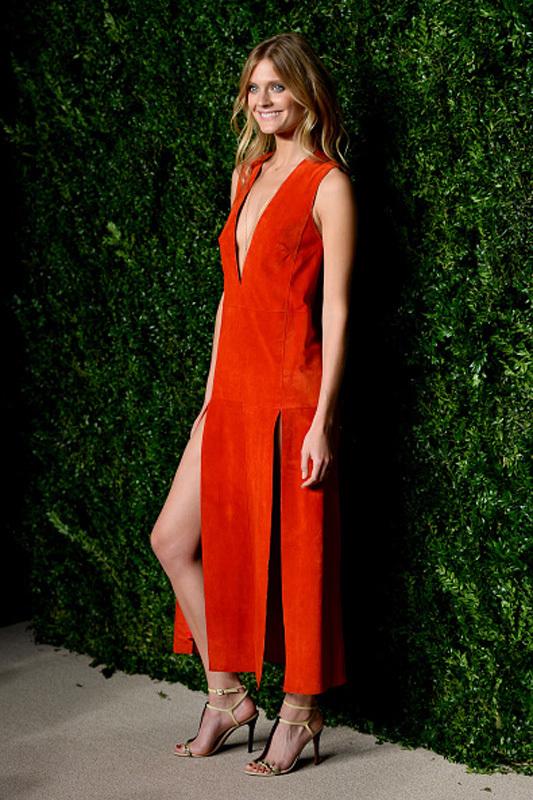 Кращі образи CFDA / Vogue Fashion Fund Awards 2015