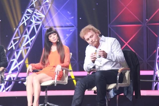 Юля Кавтарадзе