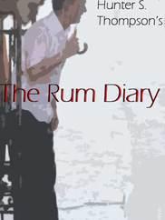 Ромовий щоденник