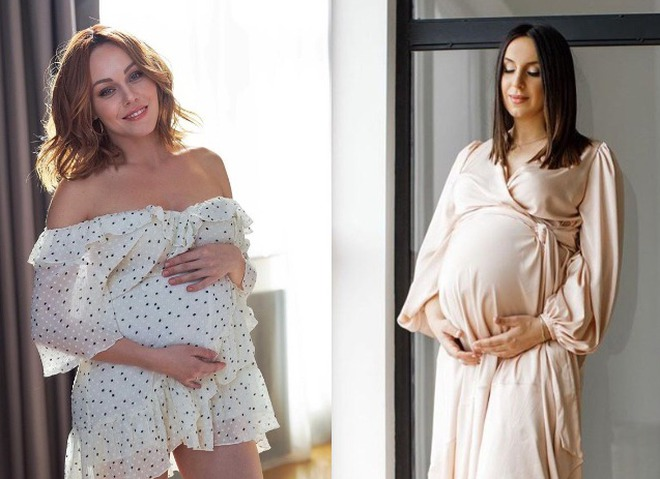 Бебі-бум у шоу-бізнесі: хто із зірок скоро стане батьком