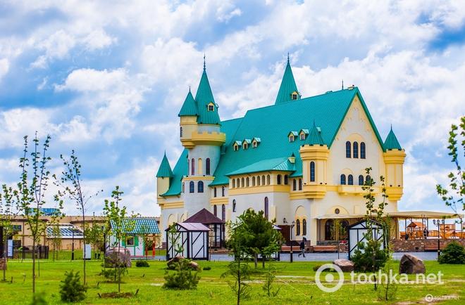 Кращі місця для відпочинку на вихідних недалеко від Києва