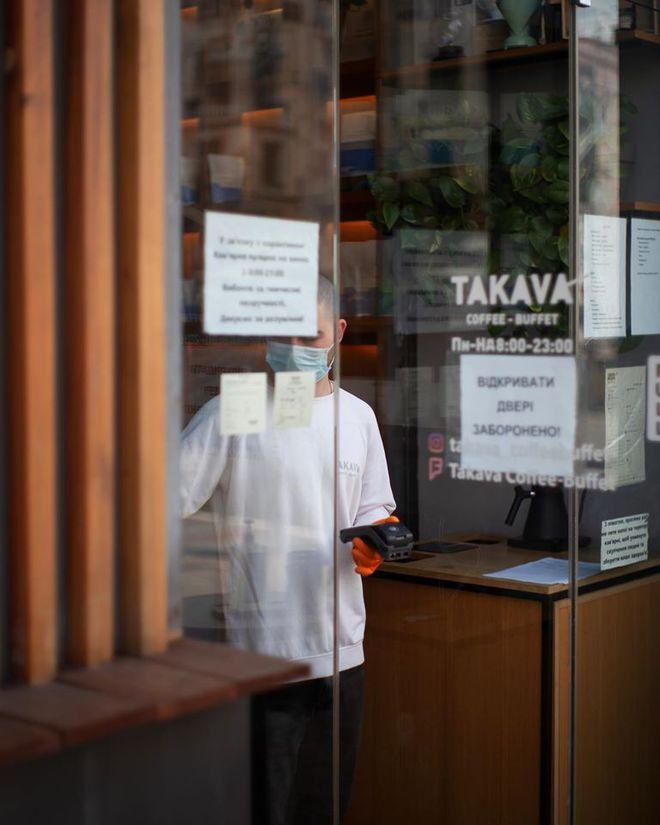 Takava Coffee-Buffet