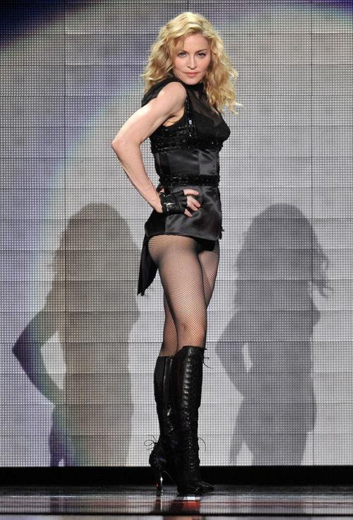 Мадонна конкурс