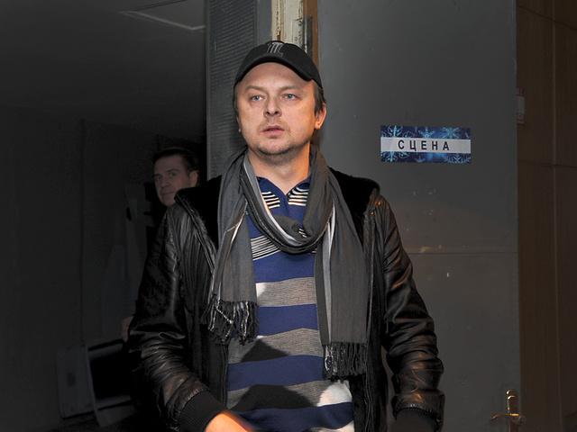 Руслан Евдокименко