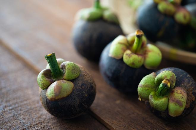 Самые полезные экзотические фрукты