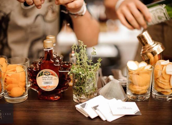 Что думают бармены из Афин и Праги о барной культуре в Украине?