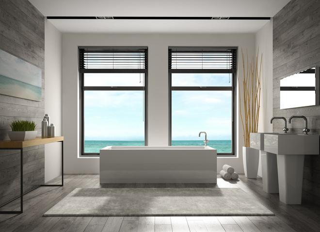 Ідеальна ванна кімната