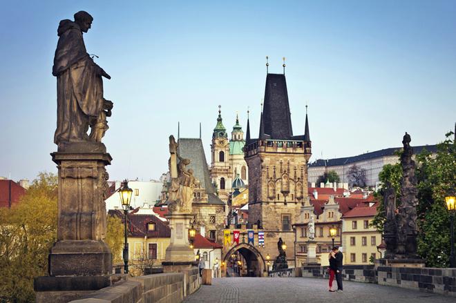 Гид по городу: Прага за 24 часа