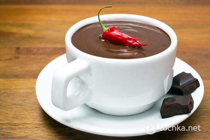 Чем согреться дождливым вечером: 3 рецепта горячего шоколада