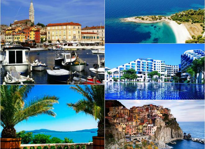 Куда поехать в сентябре: 5 идей отдыха за границей