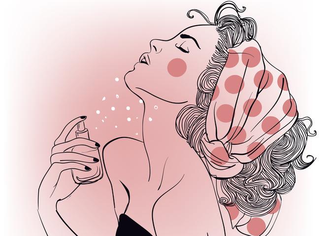 Найкращі аромати для фантастичного сексу