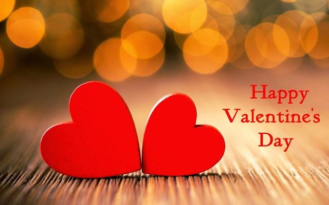 Красивые открытки на день Св. Валентина