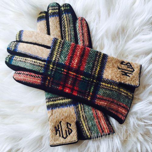Як вибрати рукавички