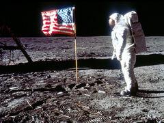 """Миссия NASA """"Аполлон-11"""""""