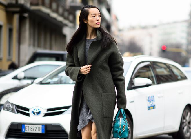 Стрітстайл Тижня моди в Мілані